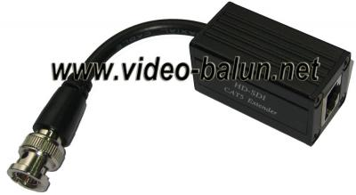HD-SDI Balun | HD-SDI Transmission Via UTP